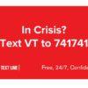 Crisis-Text