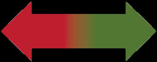 redgreenarrow