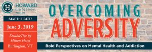 Overcoming Adversity: Bold Perspectives on Mental Health and Addiction @ DoubleTree by Hilton