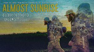 Vermont Lt. Gov. Zuckerman Hosts 'Almost Sunrise' @ American Legion Post 27