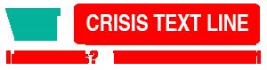 VT Crisis Text Line, Text VT to 741741